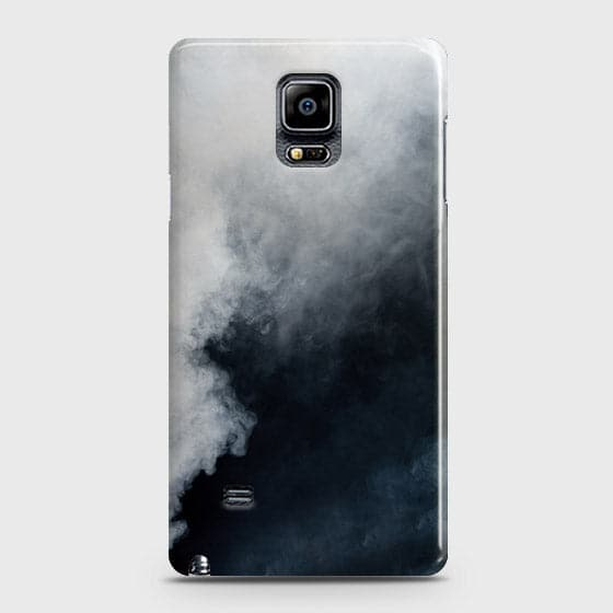 detailed look fd29d f1f70 Trendy White Floor Marble Case For Samsung Galaxy Note 4