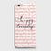 Oppo A71 - Trendy Happy Everyday Printed Hard Case With Life Time Colors Guarantee