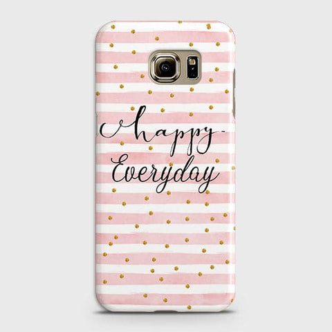 Trendy Happy Everyday Case For Samsung Galaxy Note 5