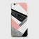 Geometric Luxe Marble Trendy Case For iPhone 6 Plus & iPhone 6S Plus