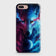 Infinity Wolf 3D Trendy Case For iPhone 7 Plus & iPhone 8 Plus