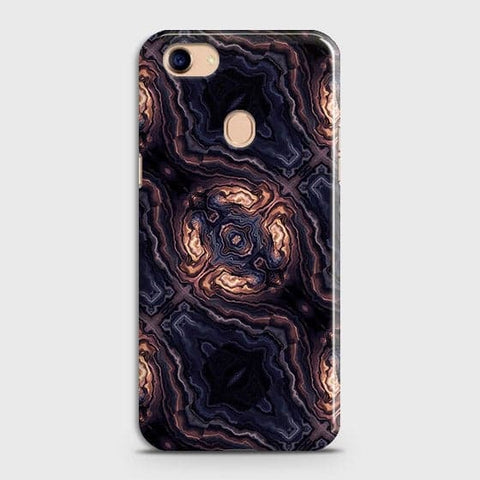 Source of Creativity Trendy Case For Oppo F5 / F5 Youth