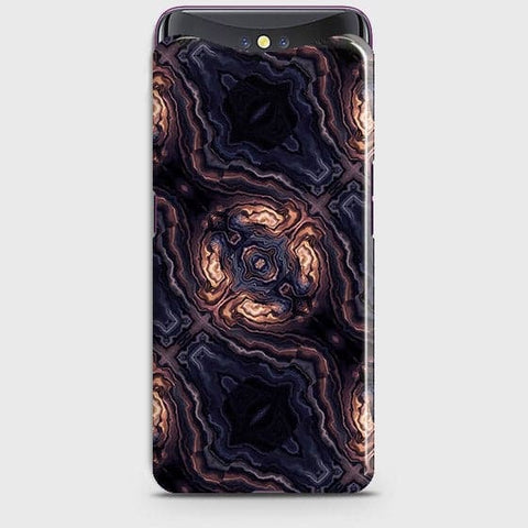 Source of Creativity Trendy Case For Oppo Find X