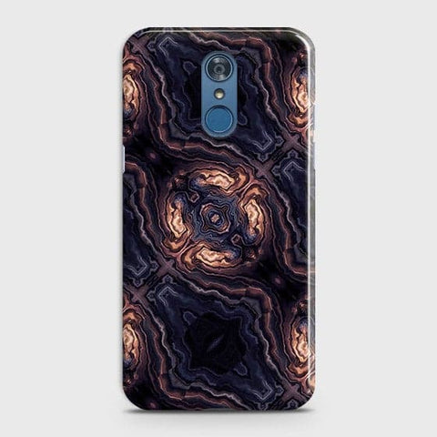 Source of Creativity Trendy Case For LG Q7