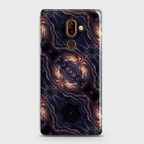 Source of Creativity Trendy Case For Nokia 7 Plus
