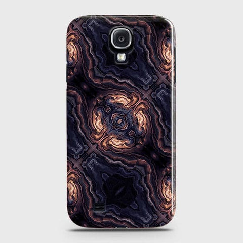 Source of Creativity Trendy Case For Samsung Galaxy S4
