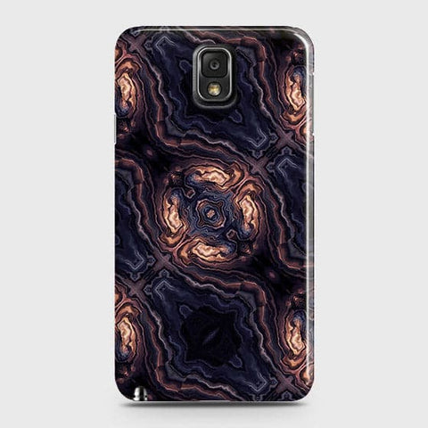 Source of Creativity Trendy Case For Samsung Galaxy Note 3