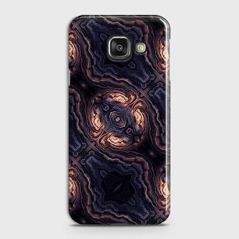 Samsung Galaxy A710 (A7 2016) - Source of Creativity Trendy Printed Hard Case With Life Time Guarantee