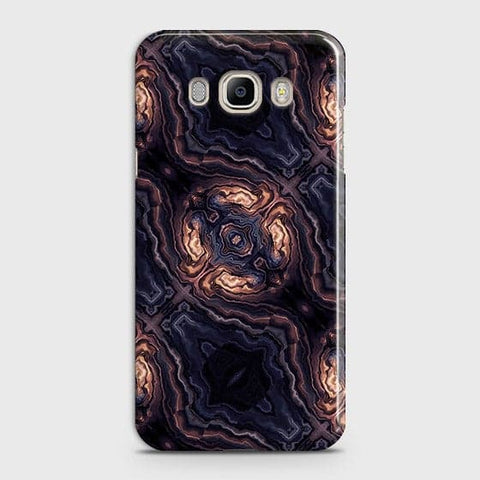 Source of Creativity Trendy Case For Samsung Galaxy J710