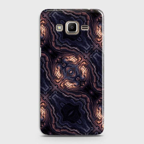 Source of Creativity Trendy Case For Samsung Galaxy J7
