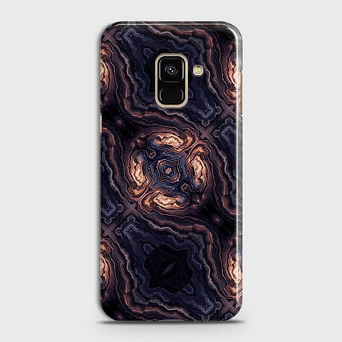 Source of Creativity Trendy Case For Samsung A8 2018