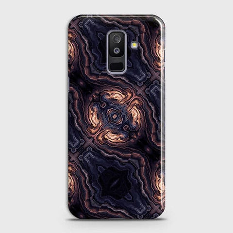 Samsung A6 Plus 2018 - Source of Creativity Trendy Printed Hard Case With Life Time Guarantee