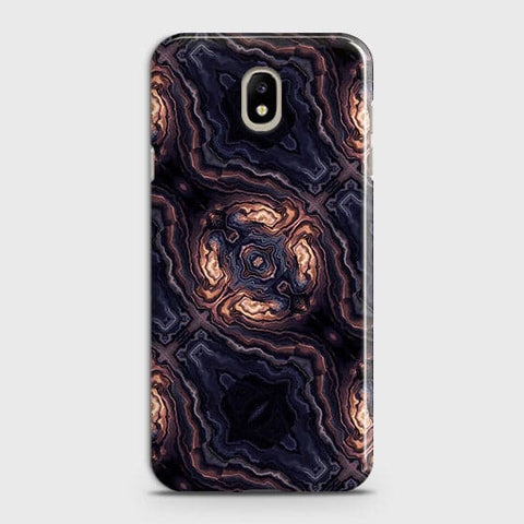 Source of Creativity Trendy Case For Samsung Galaxy J7 2018