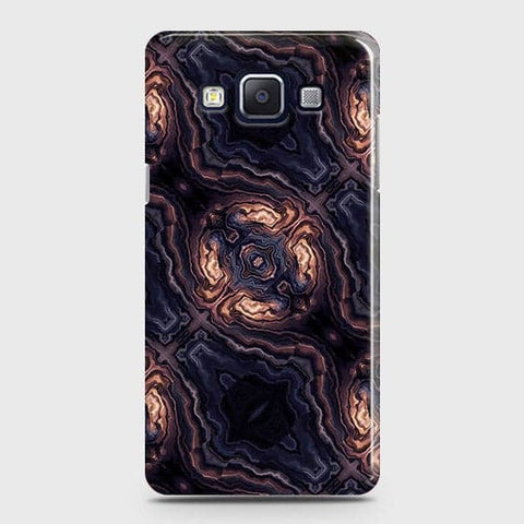Source of Creativity Trendy Case For Samsung Galaxy E5