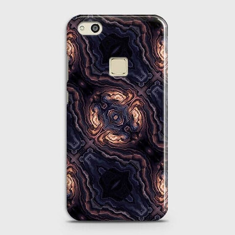 Source of Creativity Trendy Case For Huawei P10 Lite