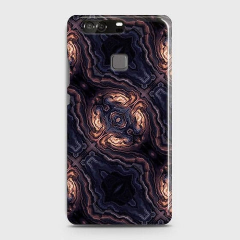 Source of Creativity Trendy Case For Huawei P9