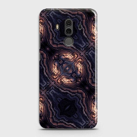 Source of Creativity Trendy Case For Huawei Mate 10 Pro