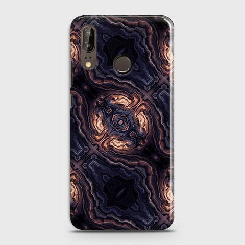 Source of Creativity Trendy Case For Huawei P20