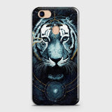 Vintage Galaxy 3D Tiger  Case For Oppo F5 / F5 Youth - OrderNation