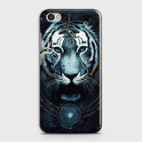 Vintage Galaxy 3D Tiger  Case For Xiaomi Redmi Note 5A