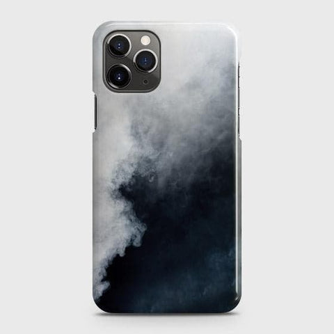 Trendy White Floor Marble Case For iPhone 11 Pro Max