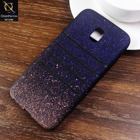 Starry Color Splashing Soft Tpu Case For Samsung Galaxy J3 Pro 2017 / J3 2017 / J330