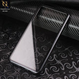 Luxury HQ Shatterproof King Magnetic Case For Huawei P30 lite - Black