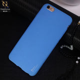 Baseus Soft Color TPU Case For iPhone 6s Plus / 6 Plus - Blue