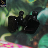Baseus Encok W02 Tws Bluetooth Earphone - Black