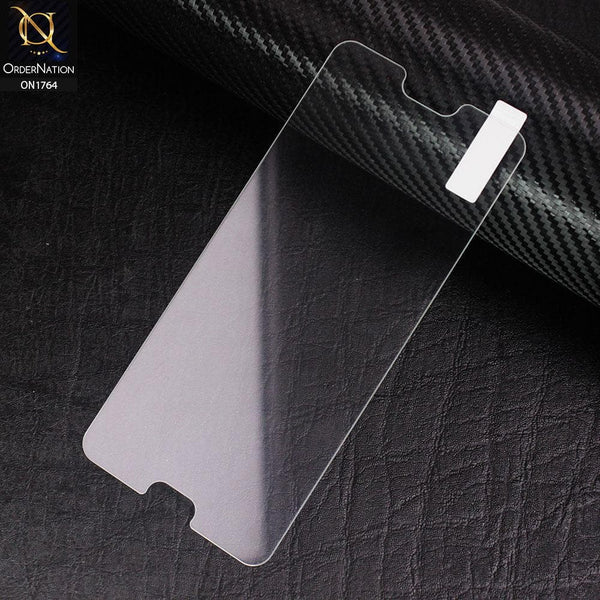 HD Simple Tempered Glass Screen Protector For Huawei P20