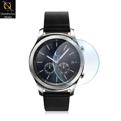 Frontier Screen Protector Samsung Galaxy Gear S3