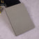 iPad Pro 11 (2020) Cover - Gray - Luxury Shockproof Smart Wakeup Flip Book Case