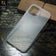iPhone 12 Pro Max Cover - White - Ultra Thin Colored Semi-Transparent Paper Shell Case