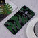 OnePlus 6 Cover - Green - Soft Stylish Camouflage Texture Case