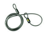 GearLok Double-Loop Cable