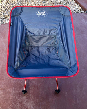 Pack-able Travel Chair