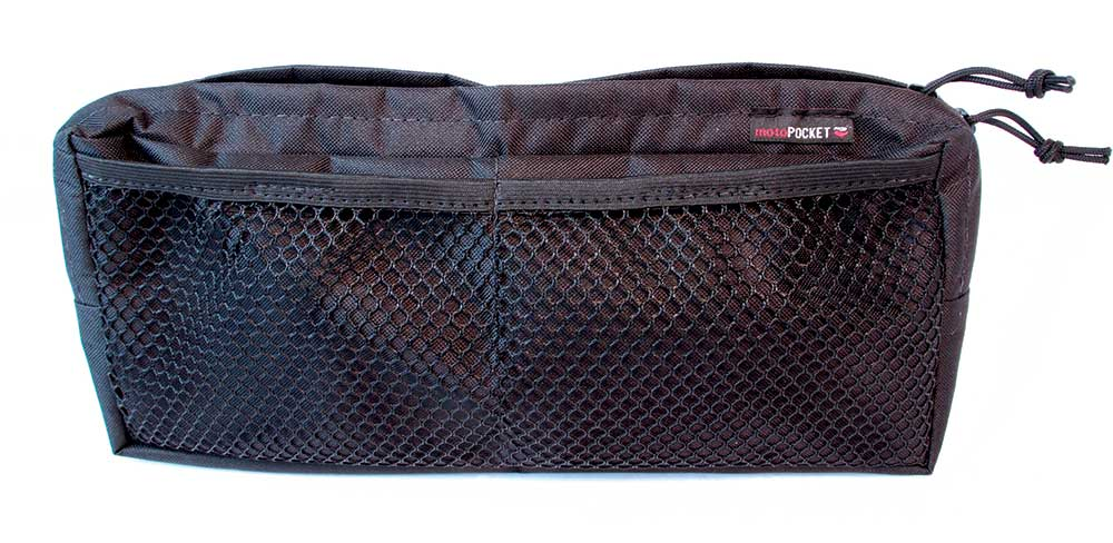 MotoPOCKET 14″ x 6″ Motorcycle Side Case Bag