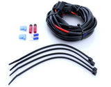 DENALI Plug-N-Play Wiring Kit For Denali SoundBomb Compact & Split Dual-Tone Air Horns