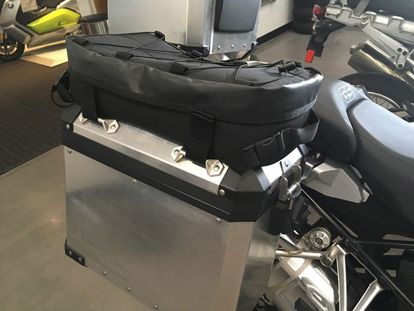 MotoPOCKET Expandable Pannier Bag