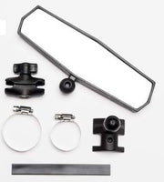 Doubletake UTV Rearview Mirror Kit