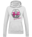 "Sweat Hoodie Femme ""Conspiracy Day 9/11"""