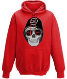 "Sweat Hoodie Street ""Take the Red Pill"""
