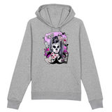 Hoodie Girly Dark reality