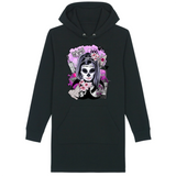 Robe Hoodie Girly Dark Reality