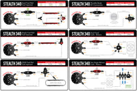 Aeromotive #18688 340 Stealth Fuel System