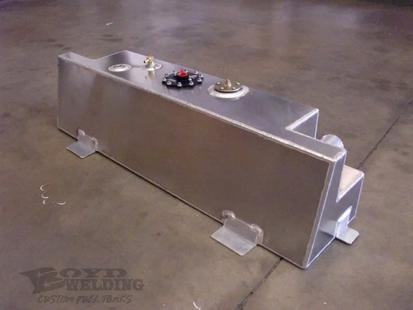 FACTORY FIVE 33 HOTROD EFI TANK W AEROMOTIVE A1000 IN-TANK PUMP