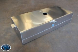 Ford F53 Chassis Motorhome Replacement Aluminum Tank