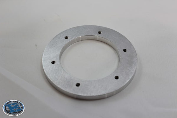 57XL40 Weld in Mounting Flange (SAE J829)