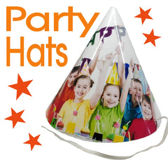 party hats for birthdays