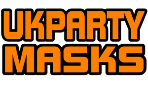 UKpartymasks